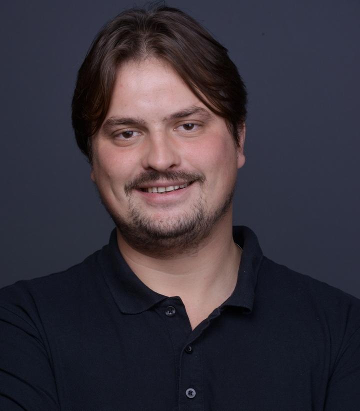 Николай Светличный