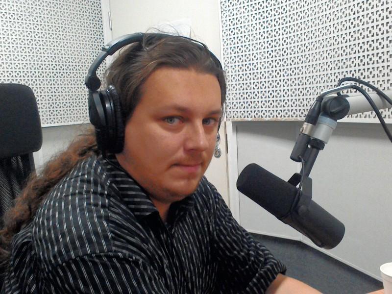 Терехов Вячеслав